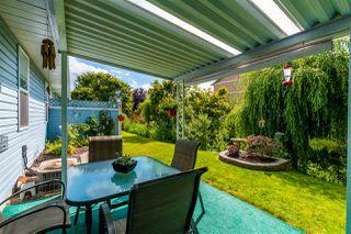 "Photo 2: 36 45175 WELLS Road in Chilliwack: Sardis West Vedder Rd Townhouse for sale in ""Wellsbrooke"" (Sardis)  : MLS®# R2477736"