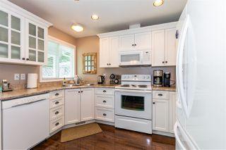 "Photo 3: 36 45175 WELLS Road in Chilliwack: Sardis West Vedder Rd Townhouse for sale in ""Wellsbrooke"" (Sardis)  : MLS®# R2477736"