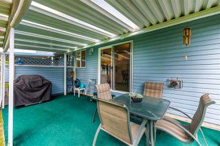 "Photo 30: 36 45175 WELLS Road in Chilliwack: Sardis West Vedder Rd Townhouse for sale in ""Wellsbrooke"" (Sardis)  : MLS®# R2477736"