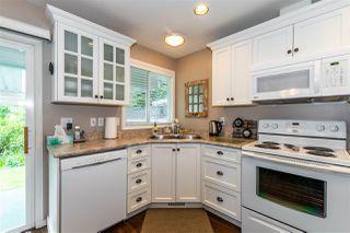 "Photo 9: 36 45175 WELLS Road in Chilliwack: Sardis West Vedder Rd Townhouse for sale in ""Wellsbrooke"" (Sardis)  : MLS®# R2477736"