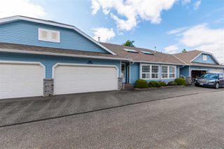 "Photo 33: 36 45175 WELLS Road in Chilliwack: Sardis West Vedder Rd Townhouse for sale in ""Wellsbrooke"" (Sardis)  : MLS®# R2477736"