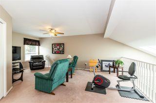 "Photo 23: 36 45175 WELLS Road in Chilliwack: Sardis West Vedder Rd Townhouse for sale in ""Wellsbrooke"" (Sardis)  : MLS®# R2477736"