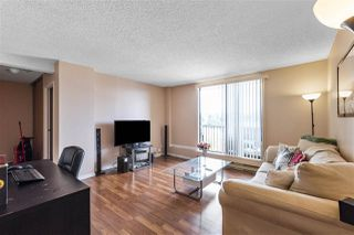 Photo 6: 1805 9595 ERICKSON Drive in Burnaby: Sullivan Heights Condo for sale (Burnaby North)  : MLS®# R2478120