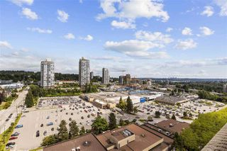 Photo 18: 1805 9595 ERICKSON Drive in Burnaby: Sullivan Heights Condo for sale (Burnaby North)  : MLS®# R2478120