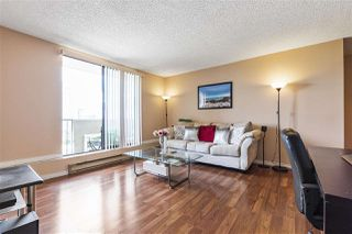 Main Photo: 1805 9595 ERICKSON Drive in Burnaby: Sullivan Heights Condo for sale (Burnaby North)  : MLS®# R2478120