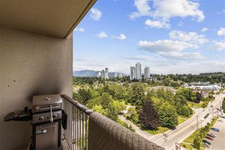 Photo 15: 1805 9595 ERICKSON Drive in Burnaby: Sullivan Heights Condo for sale (Burnaby North)  : MLS®# R2478120