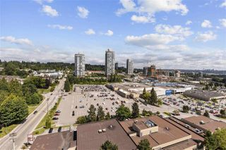 Photo 14: 1805 9595 ERICKSON Drive in Burnaby: Sullivan Heights Condo for sale (Burnaby North)  : MLS®# R2478120