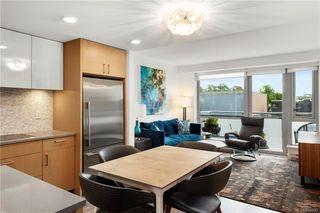 Photo 5: 410 838 Broughton St in Victoria: Vi Downtown Condo Apartment for sale : MLS®# 844093