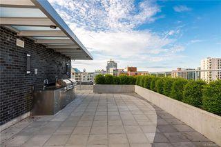 Photo 19: 410 838 Broughton St in Victoria: Vi Downtown Condo Apartment for sale : MLS®# 844093