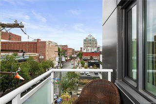 Photo 9: 410 838 Broughton St in Victoria: Vi Downtown Condo for sale : MLS®# 844093