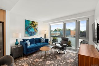 Photo 6: 410 838 Broughton St in Victoria: Vi Downtown Condo for sale : MLS®# 844093