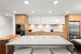Photo 3: 410 838 Broughton St in Victoria: Vi Downtown Condo Apartment for sale : MLS®# 844093