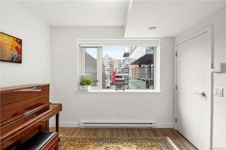 Photo 11: 410 838 Broughton St in Victoria: Vi Downtown Condo Apartment for sale : MLS®# 844093