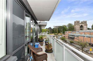 Photo 8: 410 838 Broughton St in Victoria: Vi Downtown Condo Apartment for sale : MLS®# 844093
