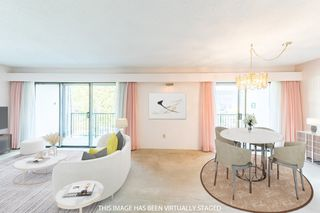 """Photo 2: 213 4111 FRANCIS Road in Richmond: Boyd Park Condo for sale in """"APPLE GREEN"""" : MLS®# R2483616"""