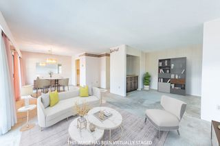 """Photo 1: 213 4111 FRANCIS Road in Richmond: Boyd Park Condo for sale in """"APPLE GREEN"""" : MLS®# R2483616"""