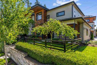 "Main Photo: 71 15688 28 Avenue in Surrey: Grandview Surrey Townhouse for sale in ""Sakura"" (South Surrey White Rock)  : MLS®# R2483837"
