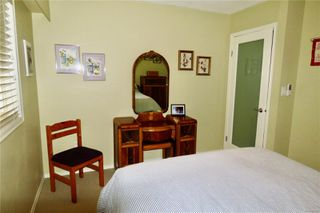 Photo 14: 12 1287 Verdier Ave in : CS Brentwood Bay Row/Townhouse for sale (Central Saanich)  : MLS®# 853597