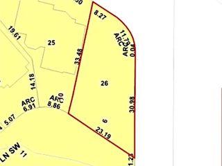 Photo 12: 6 STRATHRIDGE Lane SW in Calgary: Strathcona Park Land for sale : MLS®# A1029671