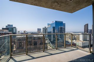Photo 3: DOWNTOWN Condo for rent : 2 bedrooms : 800 The Mark Ln #1706 in San Diego