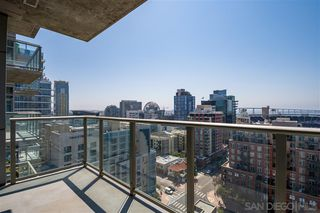 Photo 19: DOWNTOWN Condo for rent : 2 bedrooms : 800 The Mark Ln #1706 in San Diego