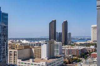 Photo 21: DOWNTOWN Condo for rent : 2 bedrooms : 800 The Mark Ln #1706 in San Diego