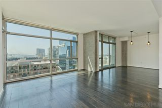 Photo 2: DOWNTOWN Condo for rent : 2 bedrooms : 800 The Mark Ln #1706 in San Diego