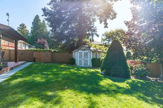 Photo 36: 6309 180A Street in Surrey: Cloverdale BC House for sale (Cloverdale)  : MLS®# R2499272