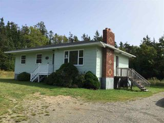 Photo 1: 638 Main-A-Dieu Road in Catalone: 206-Louisbourg Residential for sale (Cape Breton)  : MLS®# 202019331