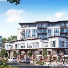 Photo 2: 405 517 Gore St in : Es Old Esquimalt Condo for sale (Esquimalt)  : MLS®# 856056