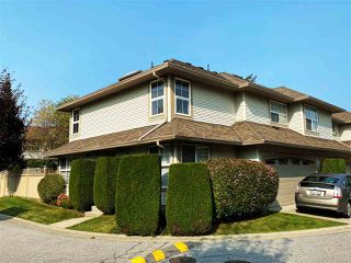"""Photo 1: 30 12165 75 Avenue in Surrey: West Newton Townhouse for sale in """"Strawberry Hill Estates"""" : MLS®# R2504132"""
