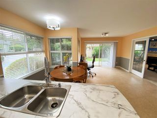 """Photo 9: 30 12165 75 Avenue in Surrey: West Newton Townhouse for sale in """"Strawberry Hill Estates"""" : MLS®# R2504132"""