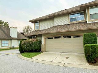 """Photo 33: 30 12165 75 Avenue in Surrey: West Newton Townhouse for sale in """"Strawberry Hill Estates"""" : MLS®# R2504132"""
