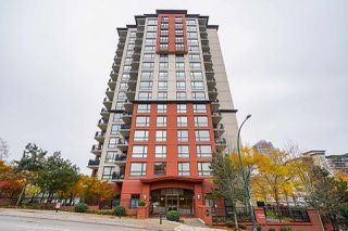 "Main Photo: 301 814 ROYAL Avenue in New Westminster: Downtown NW Condo for sale in ""MEWS NORTH"" : MLS®# R2518279"