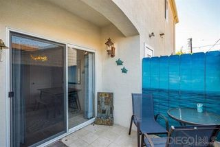Photo 19: POINT LOMA Townhouse for sale : 2 bedrooms : 3106 Hugo St in San Diego