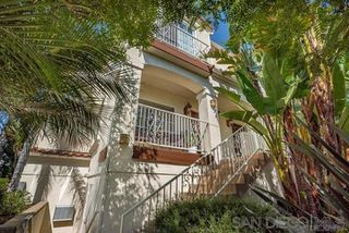 Photo 2: POINT LOMA Townhouse for sale : 2 bedrooms : 3106 Hugo St in San Diego