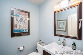 Photo 14: POINT LOMA Townhouse for sale : 2 bedrooms : 3106 Hugo St in San Diego
