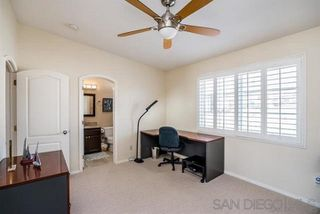 Photo 16: POINT LOMA Townhouse for sale : 2 bedrooms : 3106 Hugo St in San Diego