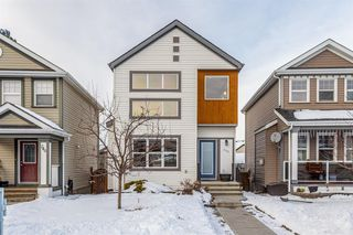 Main Photo: 236 Copperstone Gardens SE in Calgary: Copperfield Detached for sale : MLS®# A1057083