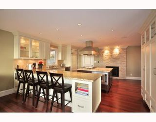 Photo 4: 1342 CAMRIDGE RD in West Vancouver: House for sale : MLS®# V804594