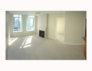 "Photo 3: 1001 HOMER Street in Vancouver: Downtown VW Condo for sale in ""BENTLEY"" (Vancouver West)  : MLS®# V640654"