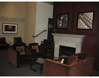 "Photo 7: 1001 HOMER Street in Vancouver: Downtown VW Condo for sale in ""BENTLEY"" (Vancouver West)  : MLS®# V640654"
