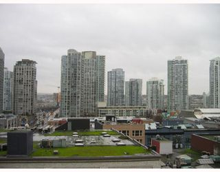 "Photo 5: 1001 HOMER Street in Vancouver: Downtown VW Condo for sale in ""BENTLEY"" (Vancouver West)  : MLS®# V640654"