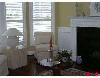 Photo 6: Morgan Creek - 3694 156A ST in Surrey: Morgan Creek House for sale (White Rock & District)  : MLS®# Morgan Creek