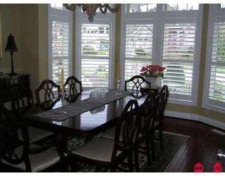 Photo 5: Morgan Creek - 3694 156A ST in Surrey: Morgan Creek House for sale (White Rock & District)  : MLS®# Morgan Creek