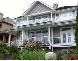Photo 3: Morgan Creek - 3694 156A ST in Surrey: Morgan Creek House for sale (White Rock & District)  : MLS®# Morgan Creek