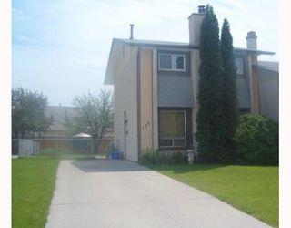 Photo 1: 135 CALLUM Crescent in WINNIPEG: North Kildonan Single Family Attached for sale (North East Winnipeg)  : MLS®# 2709964
