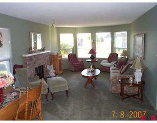 "Photo 2: 32368 SLOCAN Drive in Abbotsford: Abbotsford West House for sale in ""Fairfield Estates"" : MLS®# F2718068"