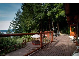Photo 10: 307 Bayview: Lions Bay House for sale (West Vancouver)  : MLS®# V915466