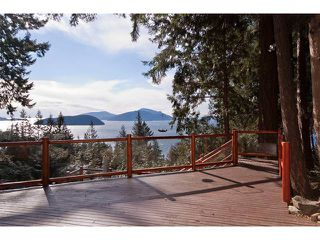 Photo 3: 307 Bayview: Lions Bay House for sale (West Vancouver)  : MLS®# V915466
